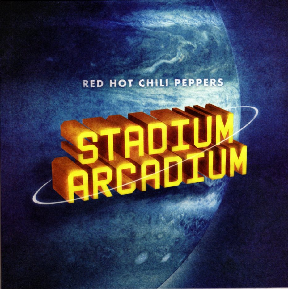 red hot chili peppers psychedelic sexfunk live from heaven dvd in Mississippi
